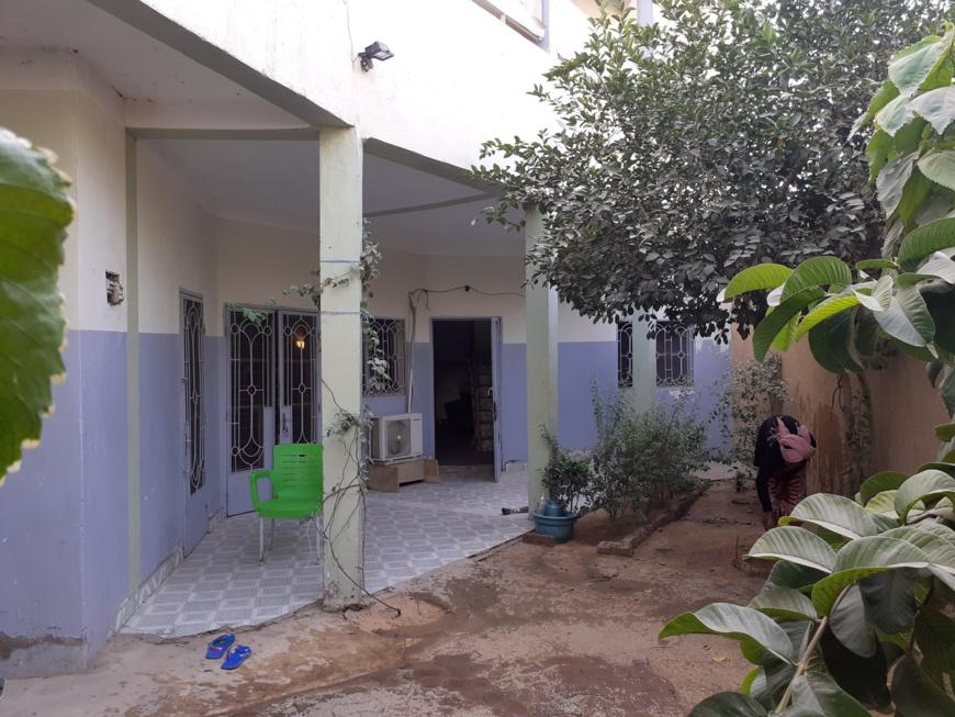 (Annonce) Tchad : villa à louer à N'Djamena