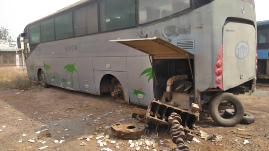 Tchad : bus, restauration, les étudiants dans des conditions préoccupantes.
