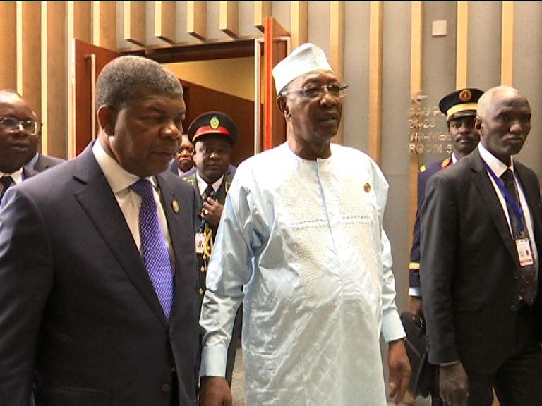 Terrorisme : le Tchad et l'Angola mettent en garde contre un embrasement. © PR