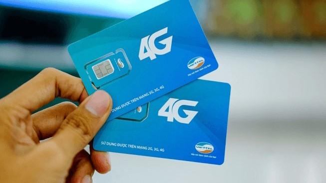 Le Viet Nam comptera dix millions d'utilisateurs de la 4G en 2020. © DR
