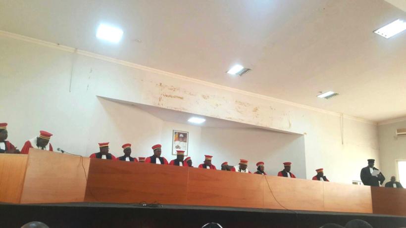 Tchad : 11 commissaires à la CNDH prêtent serment