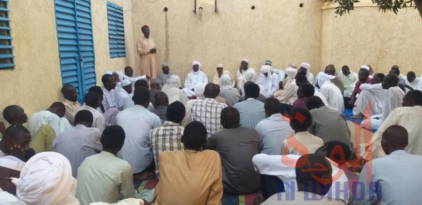 Tchad : la famille Ourada en conclave à Abéché, un appel lancé aux autorités. © Alwihda Info