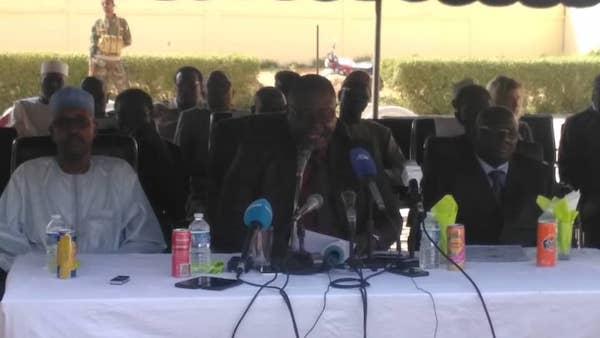 Tchad : les élections législatives prévues pour le 13 décembre 2020. © Malick Mahamat/Alwihda Info