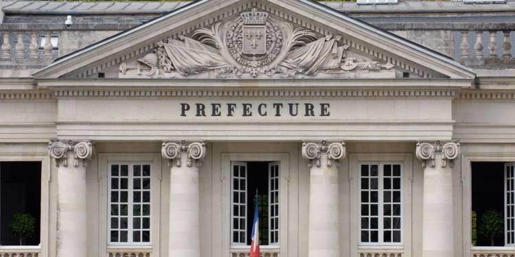 France : la procédure de régularisation des étrangers malades. © DR