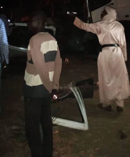 Tchad : au moins 7 morts dans un accident de route sur l'axe Guelendeng-Bongor. © DR
