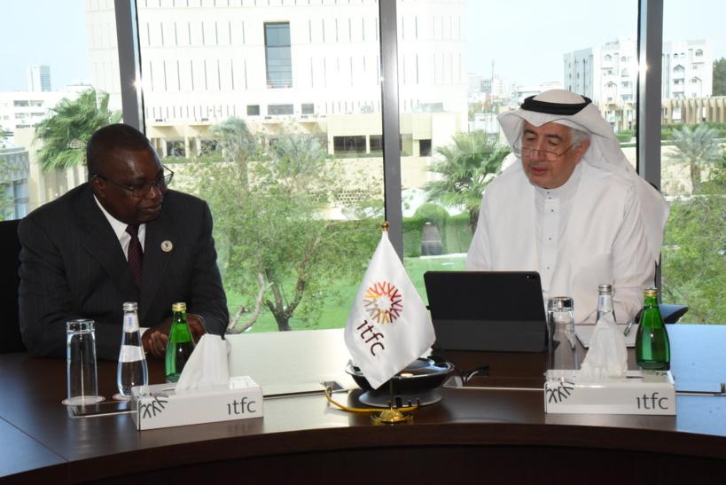 Commerce intra-africain : L'UA et ITFC s'associent pour renforcer leurs objectifs communs. © DR