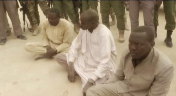 Tchad : fin de cavale pour un gang qui a dérobé près de 600 millions FCFA. © Abdoulaye Akim/Alwihda Info
