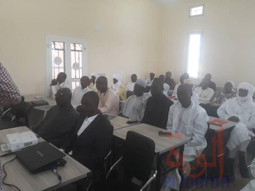 Tchad : de nouvelles instructions pour les agents comptables et trésoriers du Nord. © Alwihda Info