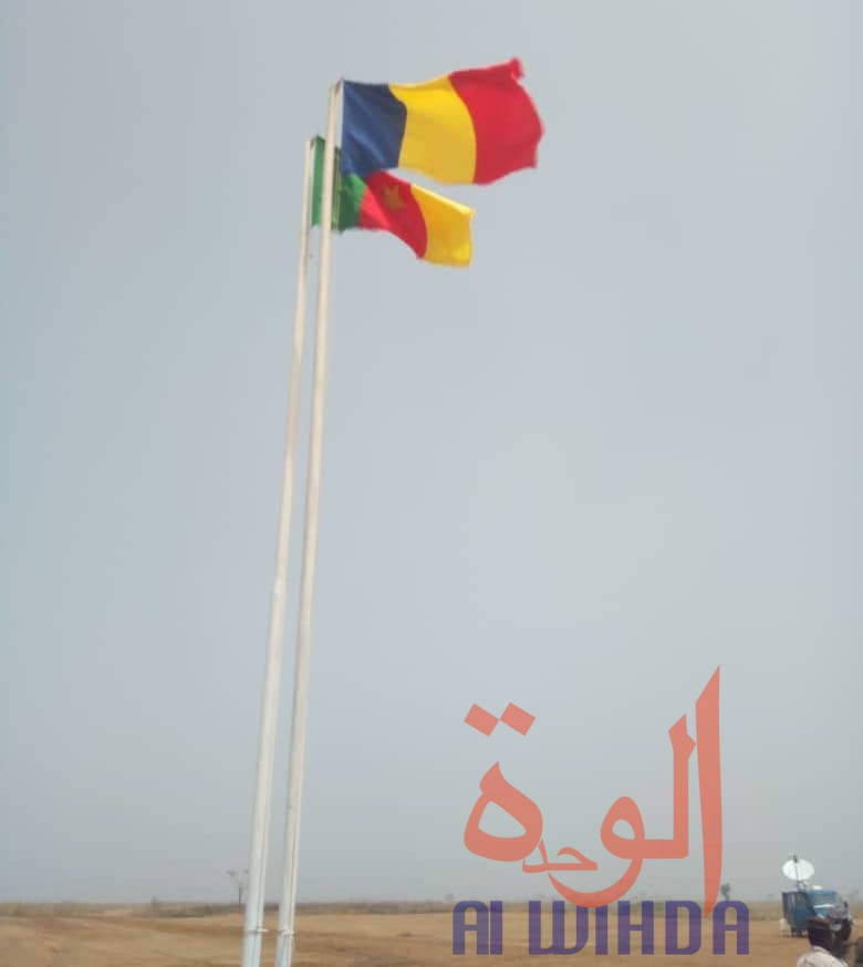 Tchad : le président camerounais Paul Biya invité à Bongor