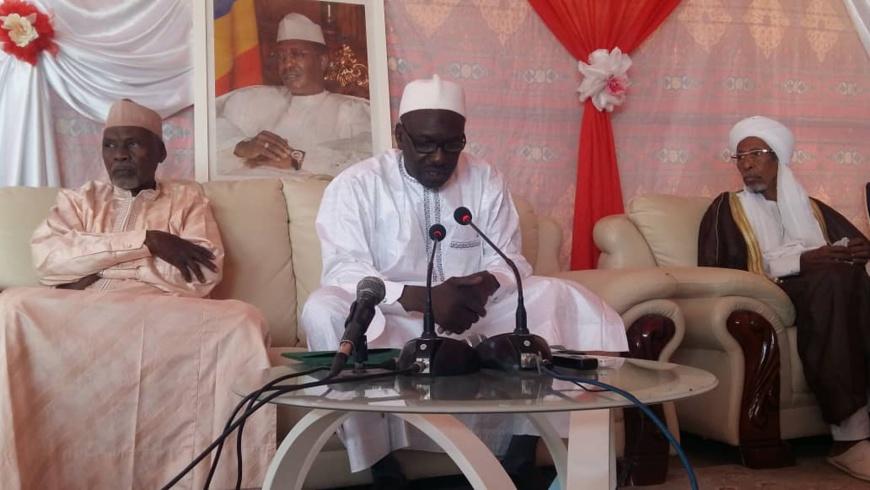 Tchad : le prix du Hadj en Arabie saoudite en hausse cette année. © Mahamat Abdramane Ali Kitire/Alwihda Info