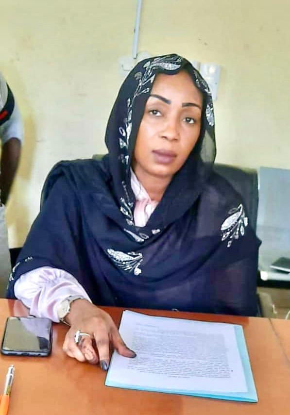 Tchad : violences contre les femmes, la société civile prône la fermeté. © Abakar Chérif/Alwihda Info