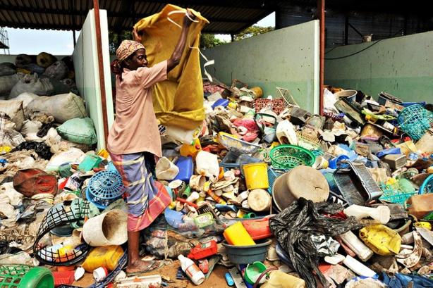 Sénégal : 25 millions de dollars pour appuyer la gestion des déchets solides. Illustration. © DR