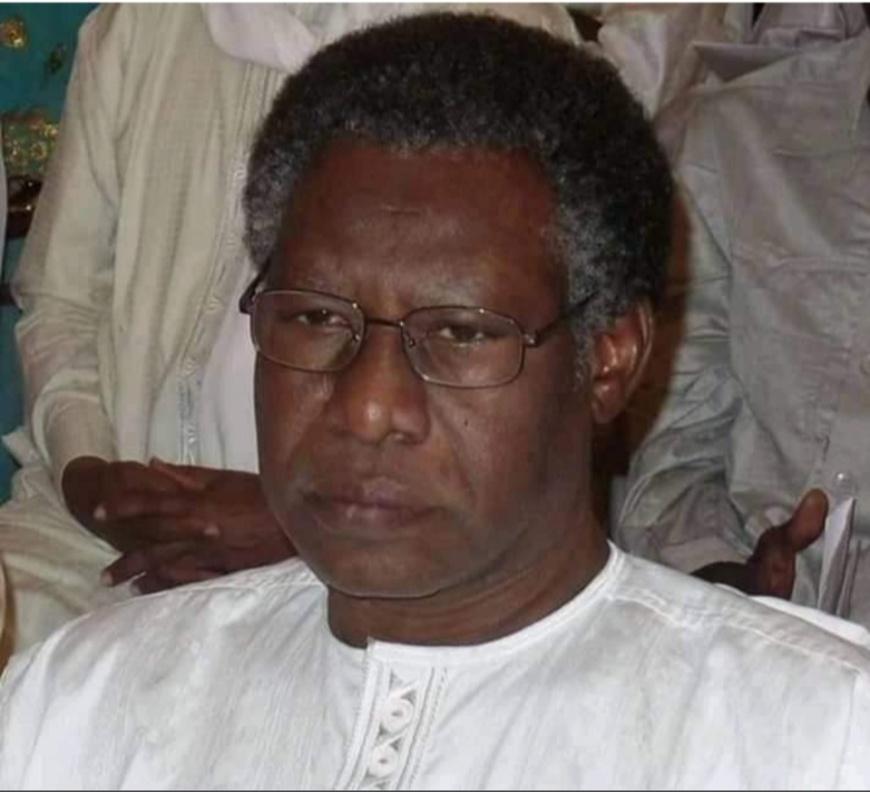 """Tchad : """"Le summum de la bassesse"""", dénonce Mahamat Nour Ibedou. © DR"""