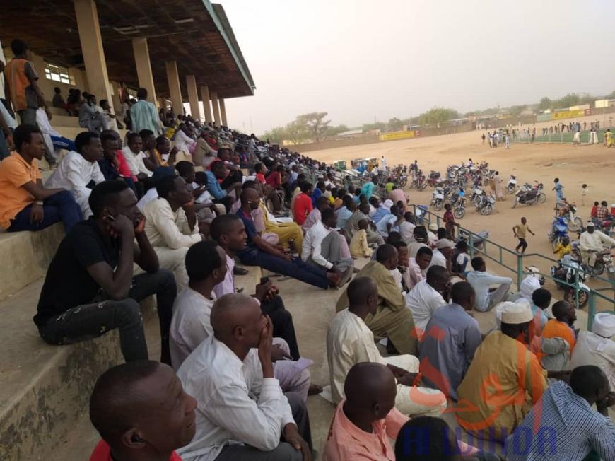 Tchad : quelle durée de vie pour la pelouse du stade d'Abéché ?
