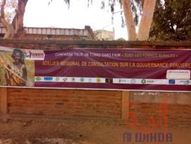 Tchad : réforme foncière, un enjeu de taille pour les communautés vulnérables. © Golmen Ali/Alwihda Info