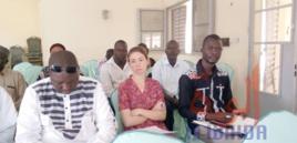 Tchad - Coronavirus : les provinces s'organisent. © Éric Guedi/Alwihda Info