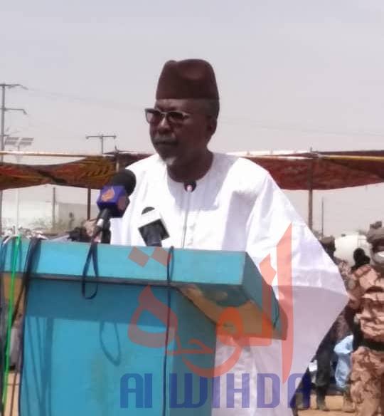 """Tchad : l'intronisation célébrée """"dans un contexte particulièrement dangereux et risqué"""" (Ahmat Bachir). © Malick Mahamat/Alwihda Info"""