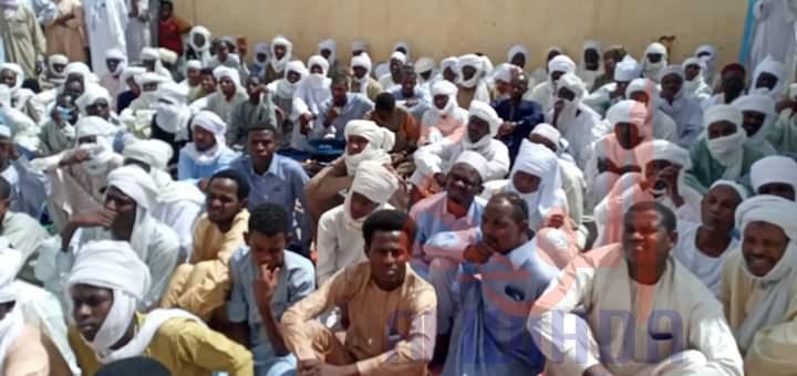 Tchad : les tribus arabes évaluent la rupture avec le Sultanat du Ouaddaï