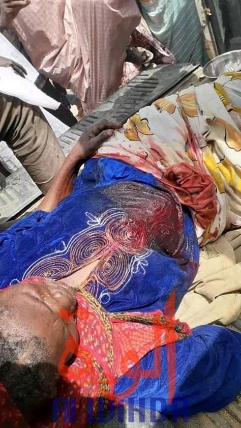 Tchad : la situation dégénère à Abéché, au moins un blessé