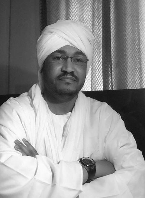 Abdelmanane Khatab. © DR