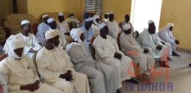 Tchad : à Ati, les opérateurs économiques rappelés à l'ordre. © Hassan Djidda Hassan/Alwihda Info