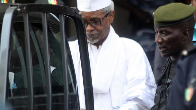 Le Sénégal libère Hissein Habré de prison. © DR
