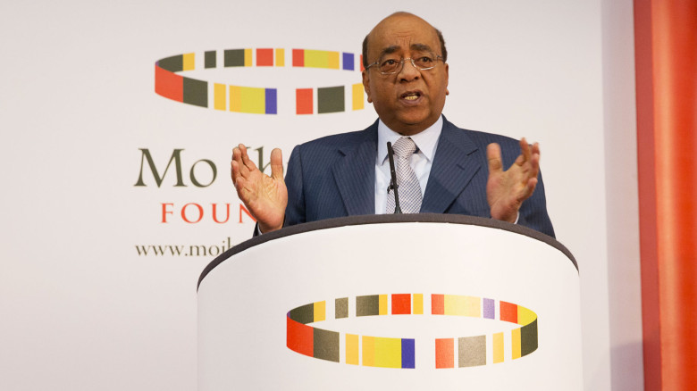 La Fondato Mo Ibrahim lance un appel pour une gouvernance coordonnée. © DR