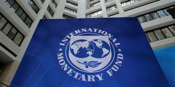 Le FMI allège la dette de 25 pays dont le Tchad