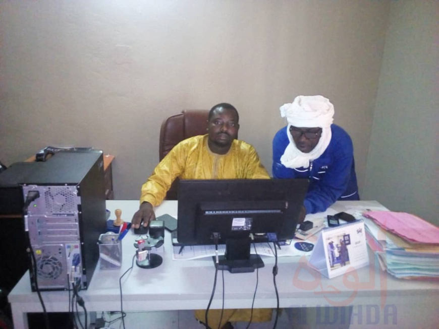 Tchad : la mesure de gratuité de l'électricité effective en province. ©Mbainaissem Gédéon Mbeibadoum/Alwihda Info
