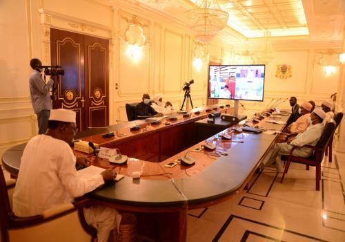 Les États du G5 Sahel demandent l'annulation de 19,6 milliards $ de dette extérieure. ©PR