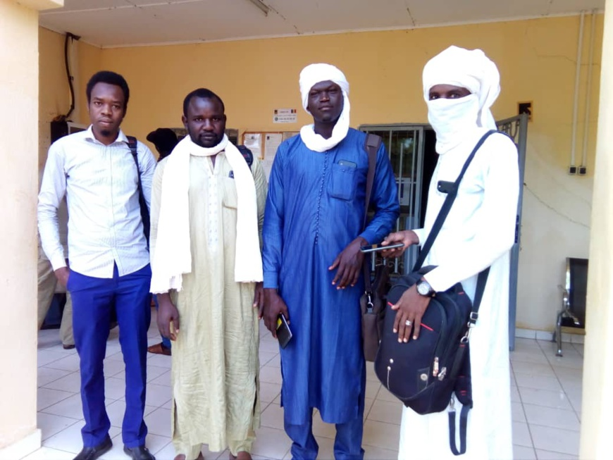Tchad : accès à l'eau, l'hygiène et l'assainissement, une enquête de terrain au Guéra