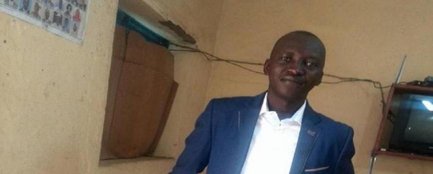 Tchad : le journaliste Martin Inoua Doulguet acquitté par la justice. © DR