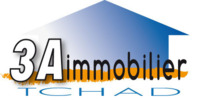 Agence immobilière 3A-IMMOBILIER-TCHAD