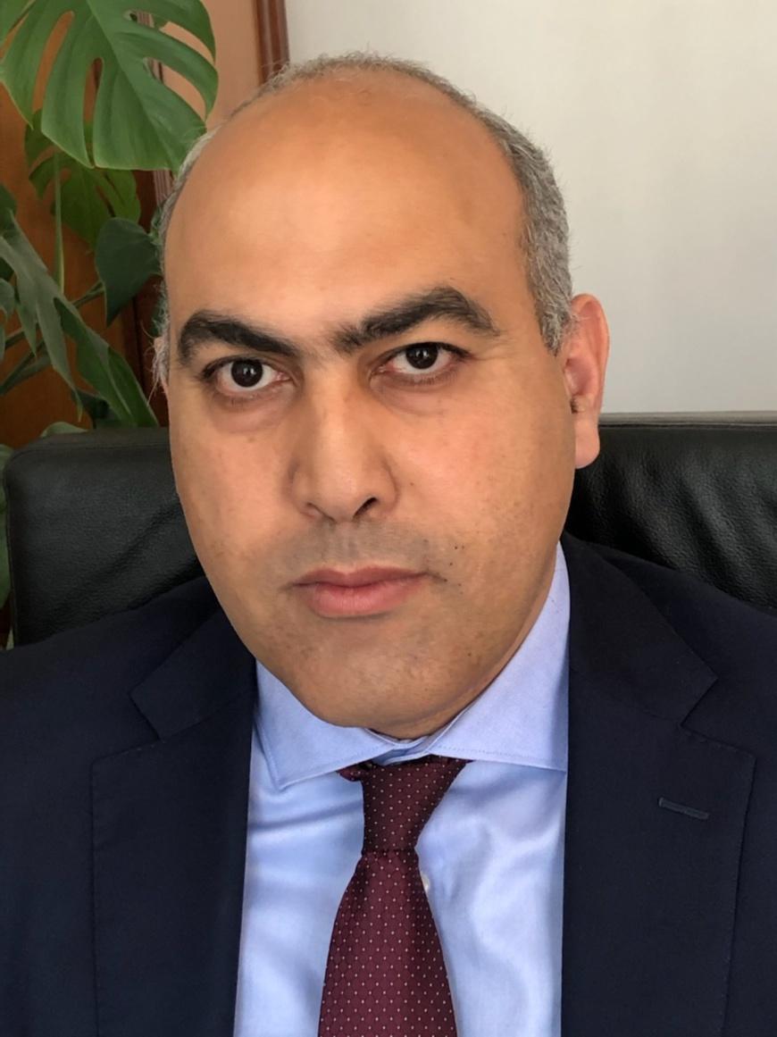 Me Fayçal Megherbi, avocat au Barreau de Paris.