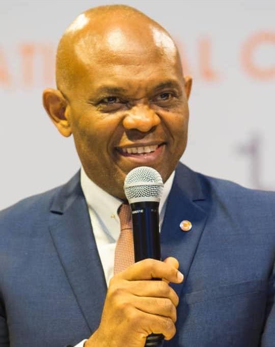 La Covid-19 représente une opportunité de réinitialiser l'Afrique (Tony Elumelu)