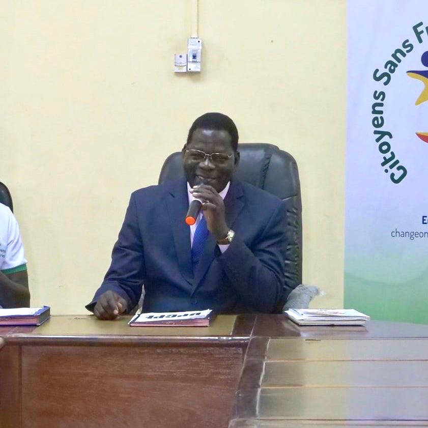 Tchad - Nécrologie : inhumation de Dibé Galy, directeur général du ministère de l'Education