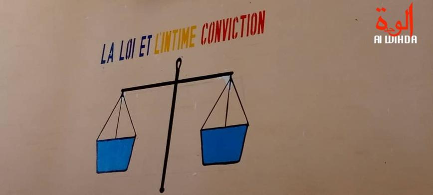 Tchad - COVID19 : Les audiences de flagrant délit permises dans les maisons d'arrêt
