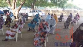 Tchad : en province, les productrices accueillent avec joie les promesses du plan agricole
