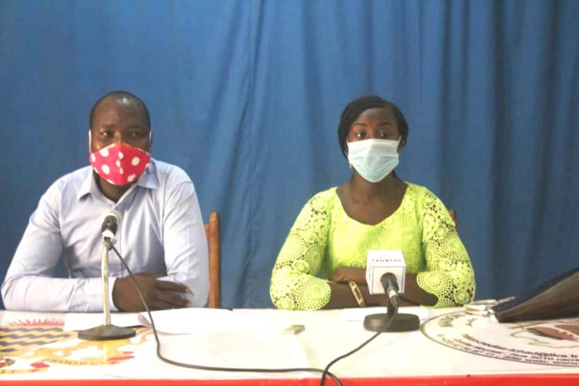 Tchad : l'intégration de lauréats de l'ENASS à la traîne