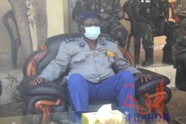 Tchad : 50 armes saisies et plusieurs arrestations (Gendarmerie)