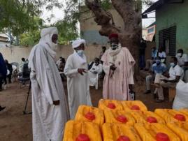 Tchad : L'ONASA clarifie son rôle et sa participation dans la distribution de l'aide alimentaire