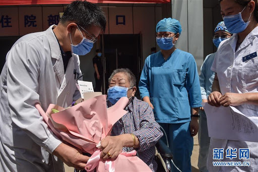 China to develop strong public health system to safeguard people's health