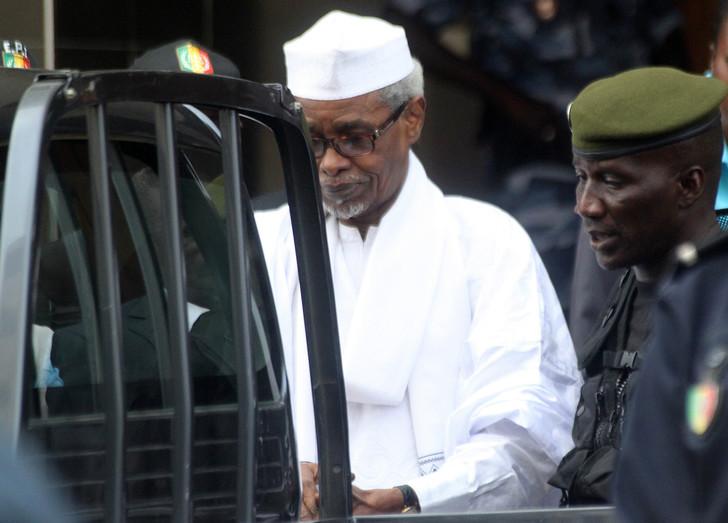 Sénégal : L'ex-président Tchadien Hissène Habré retourne en prison