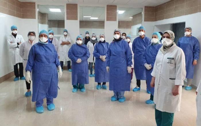 Coronavirus : Le Roi du Maroc invite le patronat à s'impliquer dans l'effort national. © DR