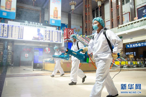 Beijing outbreak under control, number of new cases would dwindle: chief epidemiologist