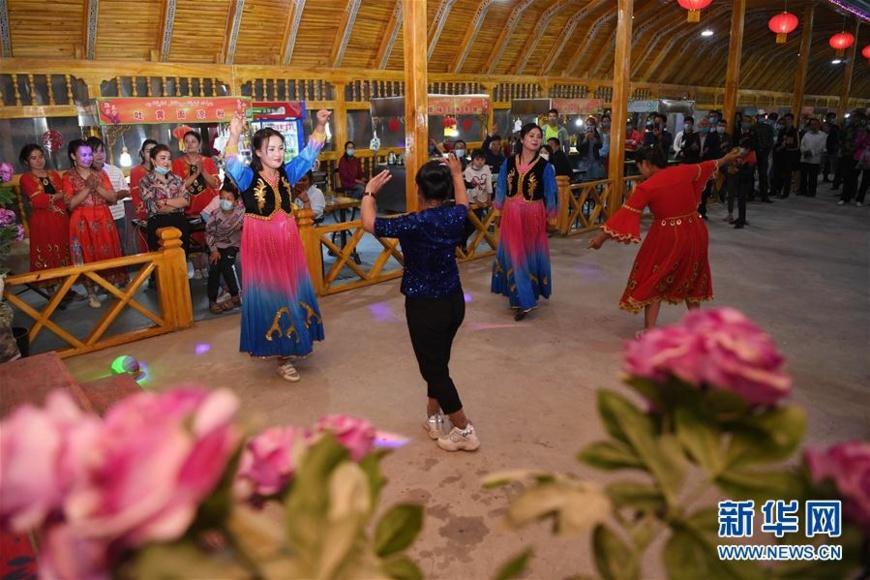 Xinjiang's counter-terrorism, de-radicalization achievements undeniable