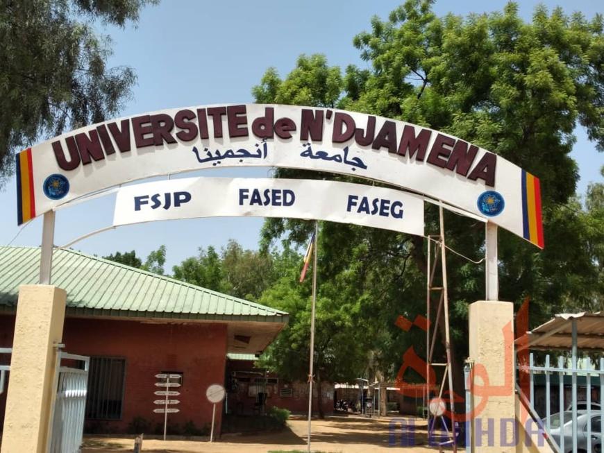"""Tchad : reprise des cours, """"toutes les dispositions ont été prises"""" (ministre de l'Enseignement supérieur)"""