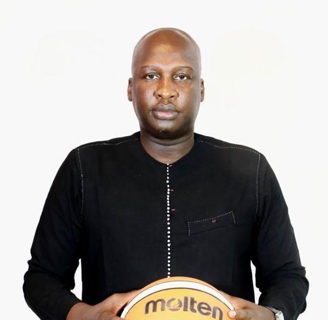 Tchad - Sports : Bani Gata Ngoulou, lauréat du prix de meilleur manager africain. ©DR