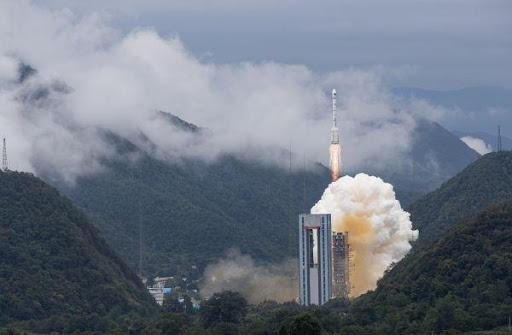 China completes global deployment of BeiDou Navigation Satellite System
