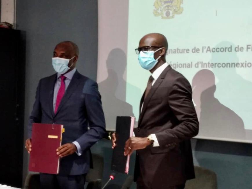 """Interconnexion énergétique Tchad-Cameroun : """"un rêve qui devient réalité"""""""